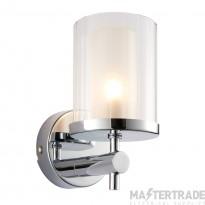 Endon 51885 Bathroom Wall Light 18W G9