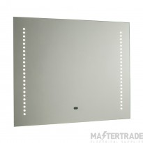 Endon 60895 Rift Bathroom Shaver IR Mirror