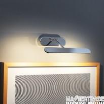 Endon 73955 Jersey Wall Light LED 2x5W