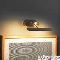 Endon 73956 Jersey Wall Light LED 2x5W