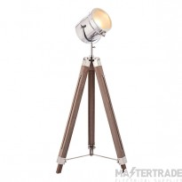 Endon 76444 Broadway Floor Light 40W