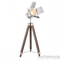 Endon 76445 Dalton Floor Light 40W