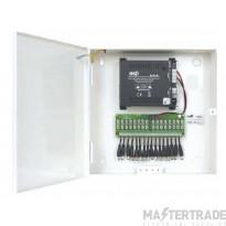 ESP 4 Way 4 Amp Boxed Power Supply