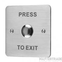 ESP Push to Exit Release Button