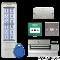ESP EZTAG3PRO Proximity/Code Keypad