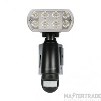 ESP Combined Security LED Floodlight