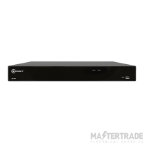 ESP HDVIP16R12TB NVR 16 Channel 5MP 12TB
