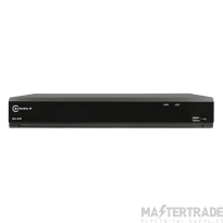 ESP HDVIP8R NVR 8 Channel 5MP 1TB