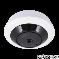 ESP HDVIPC11FDW White 1.1mm Lens 5MP IP Fisheye POE Camera