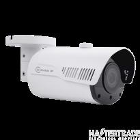 ESP HDVIPC2812VFBW Varifocal White 2.8-12mm Lens 5MP IP POE Bullet Camera