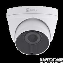 ESP HDVIPC2812VFDW White 2.8-12mm Lens 5MP IP Dome  Varifocal Camera