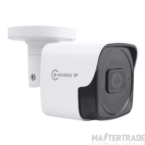 ESP HDVIPC36FBW White 3.6mm Lens 5MP IP Bullet POE Fixed Camera