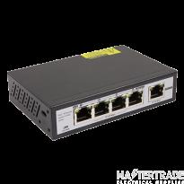 ESP IPSW4POE 4 Channel POE Switch