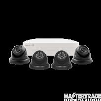 ESP 4 Channel HD 500GB CCTV System