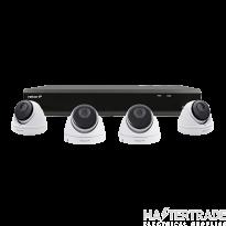 ESP REKIP4KD4W 4 Channel POE 4 Camera Kit