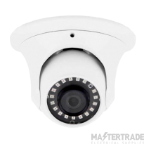 ESP White 3.6mm Lens 4MP HD Camera