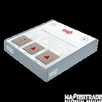 ESP UDTAKITSS Disabled Toilet Alarm Kit