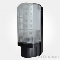 Eterna BLEDBK LED Bulkhead 7W Black
