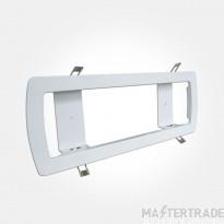 Eterna BULKFRAME Bulkhead Frame White