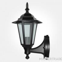 Eterna L60B Lantern ES GLS 60W Blk