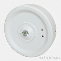 Eterna SESMDLEM3 Self-Test surface mount emergency downlight