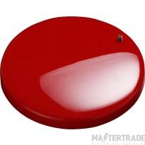 Locking Red Cap - For Sounder Base