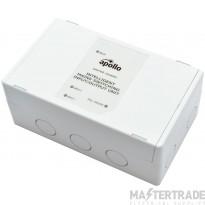 Intelligent Mains Switching Input / Output Unit