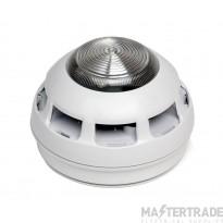 Twinflex Multipoint ASD Detector c/w Sounder/Strobe
