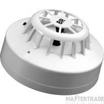 S65 Rate of Rise 75'c BR Heat Detector