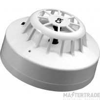 S65 Rate of Rise 90'c CR Heat Detector