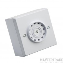 Askari Compact Sounder Surface - WHITE, Switch