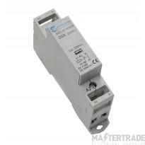 Europa EUC1-20-NONCP Mod Contactor 20A