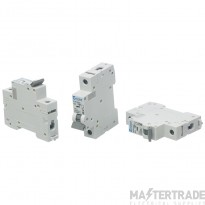 Europa EUC1P16C MCB SP Type C 16A 10kA