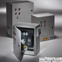 Europa FR200-4T-4.0ME Drive 3Ph 4.0kW