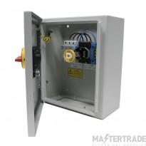 Europa FS323PSNMEBT Fused L/B Switch 32A
