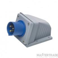 Europa IAP163P App/Inlet 2P+E 16A 230V