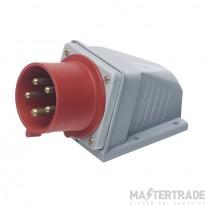 Europa IAP165N App/Inlet 3P+N+E 16A 400V