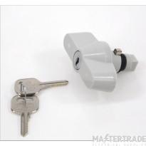 Europa PBEKEYLOCK PBE Enclosure Key Lock