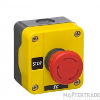 Europa RCAS-ESB541NC Pushbutton Em/Stop