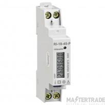 Europa RI-18-45-P Kilowatt Hour Meter