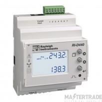 Europa RI-D440-G-C M/F Power Meter