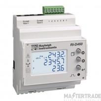 Europa RI-D460-G-C M/F Power Meter