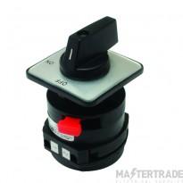 Europa TP1661004B19 Cam Switch 4P 16A