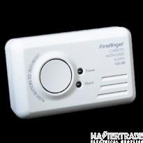 FireAngel CO-9B LED Carbon Monoxide Alrm