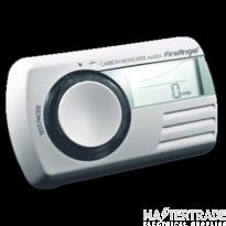 FireAngel CO-9D Digital CO Alarm