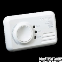 FireAngel CO-9X LED Carbon Monoxide Alrm