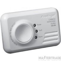 FireAngel CO-9XT-10-FF CO Alarm 10 Year