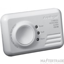 FireAngel CO-9XT-FF CO Alarm 7 Year
