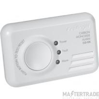 FireAngel CO-9XT Carbon Monoxide Alrm
