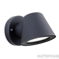 Firstlight 5943BK Elan Wall Light LED